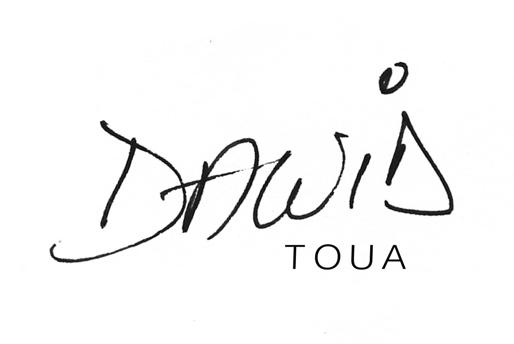 Dawid Toua Art